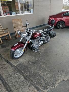2006 Honda VTX for sale in Lenoir, NC