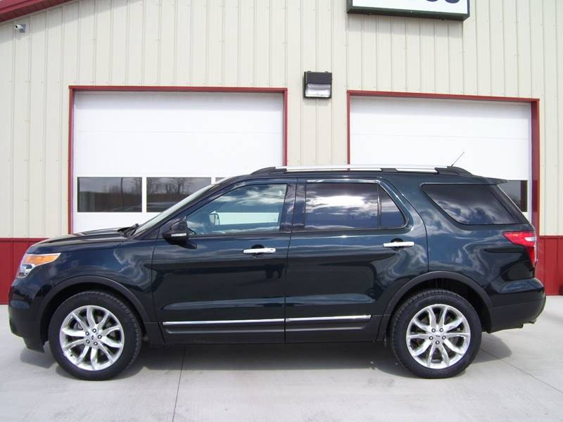 xlt autopark fayetteville at iid detail ford explorer used