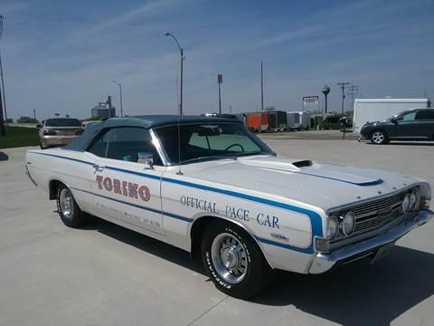 1968 Ford Torino for sale in Goodfield, IL