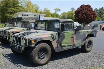 1986 AM General Hummer for sale in Hanover, MA