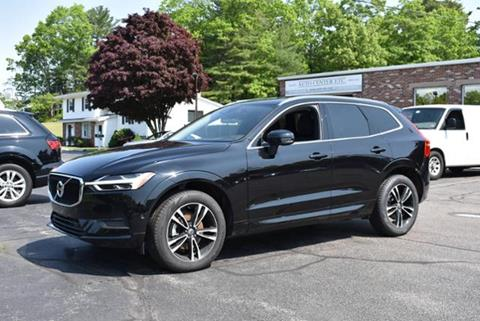 2019 Volvo XC60 for sale in Hanover, MA