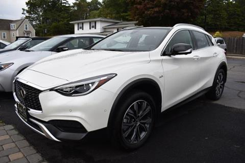 2019 Infiniti QX30 for sale in Hanover, MA