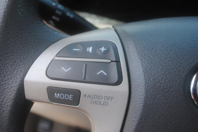 2011 Toyota Camry  - Hanover MA