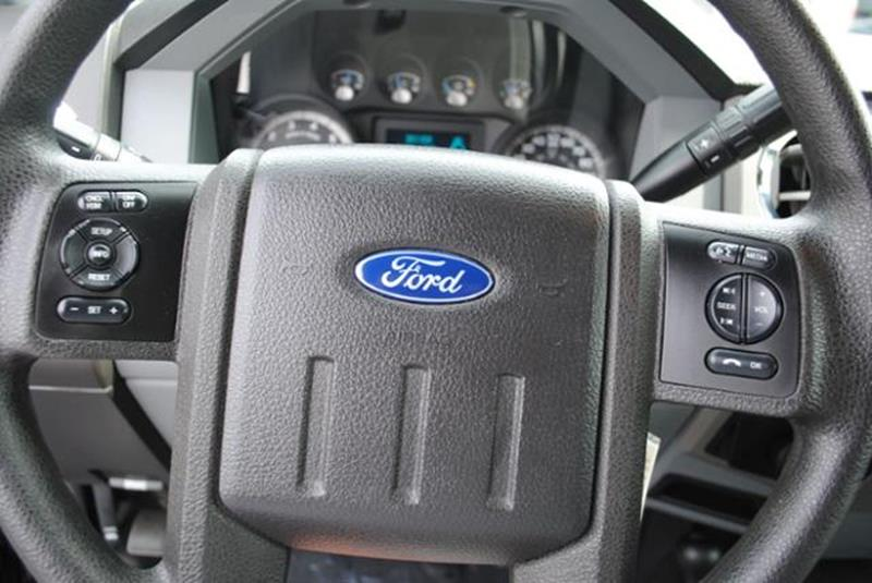 2016 Ford F-250 Super Duty XLT - Hanover MA