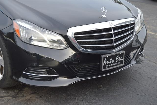 2014 Mercedes-Benz E-Class E350 Luxury - Hanover MA