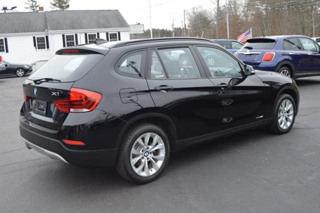 2014 BMW X1 AWD xDrive28i 4dr SUV - Hanover MA