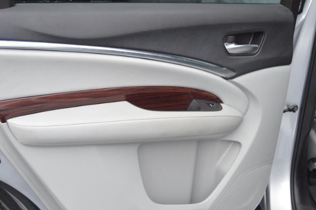 2014 Acura MDX SH-AWD 4dr SUV - Hanover MA