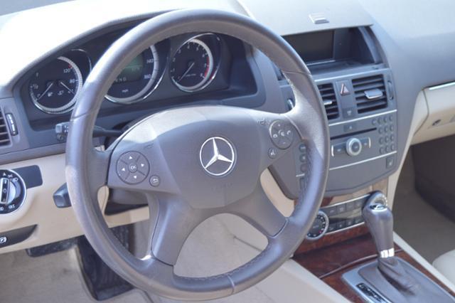 2010 Mercedes-Benz C-Class C300 Luxury - Hanover MA