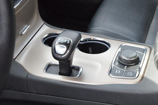 2014 Jeep Grand Cherokee 4x4 Limited 4dr SUV - Hanover MA