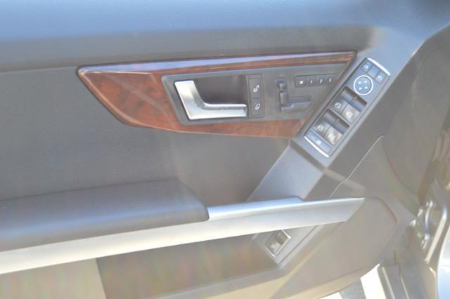 2012 Mercedes-Benz GLK AWD GLK 350 4MATIC 4dr SUV - Hanover MA
