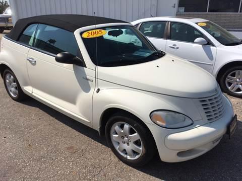 2005 Chrysler PT Cruiser for sale in Palco, KS