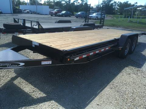2018 Quality Steel AWFT for sale in Palco, KS