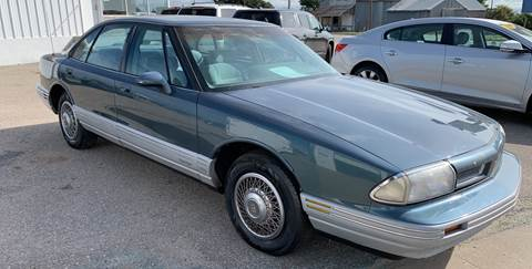 1992 Oldsmobile Eighty-Eight Royale for sale in Palco, KS
