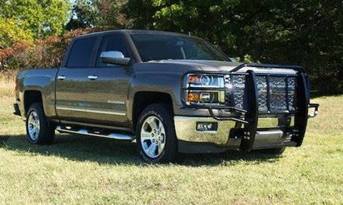 Truck AccessoriesThunderstruck Grill Guards for sale in Palco, KS