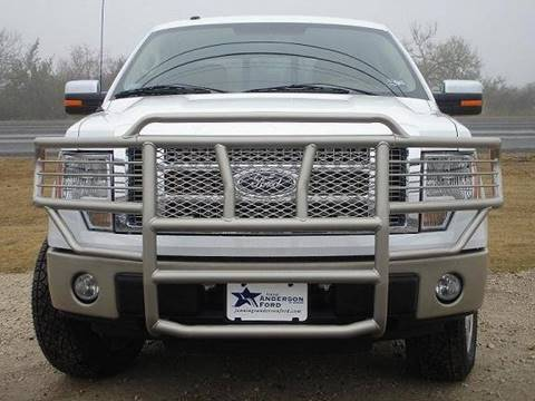 Truck Acc  - ArcRite Grill Guards for sale in Palco, KS