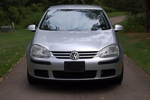 2007 Volkswagen Rabbit for sale in Mogadore OH