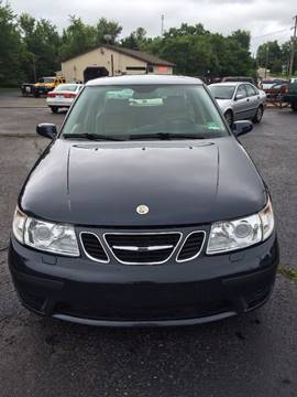 2004 Saab 9-5 for sale in Mogadore OH