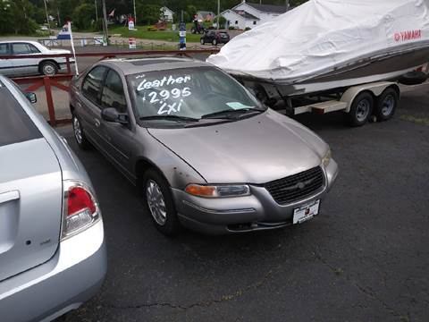 1999 Chrysler Cirrus for sale in Mogadore OH