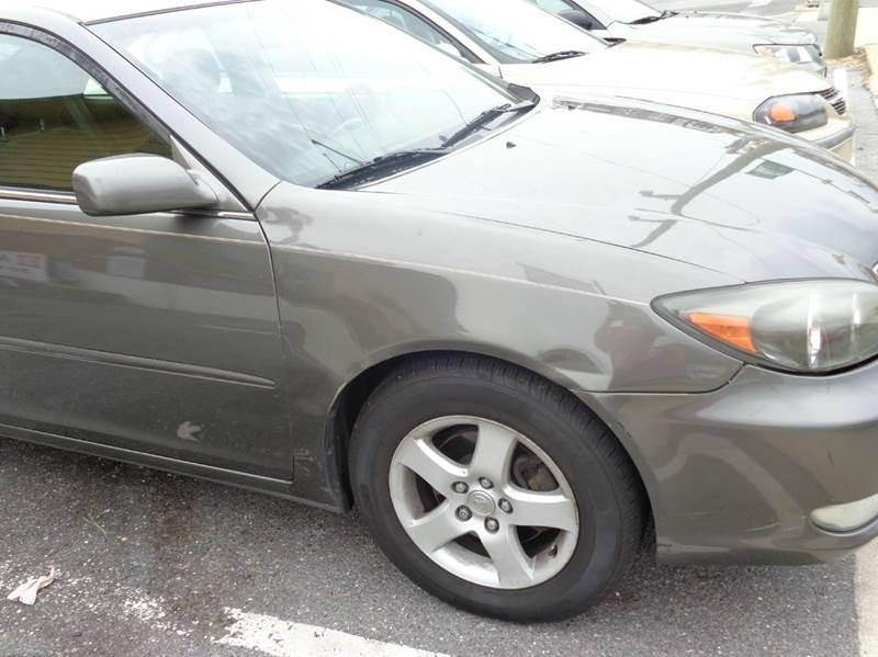 2004 Toyota Camry  - Laurel MD