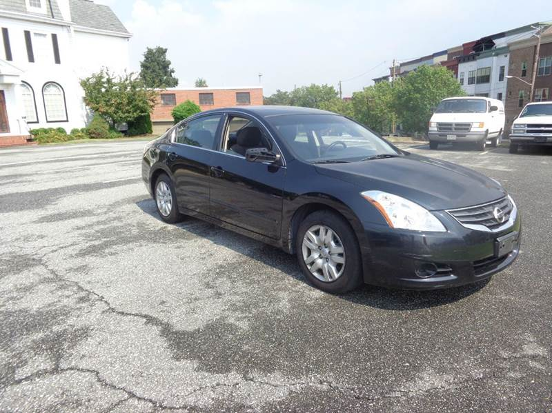 2010 Nissan Altima  - Laurel MD