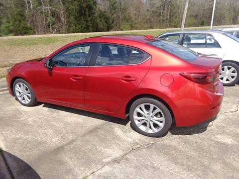 2014 Mazda MAZDA3 for sale in Steens, MS