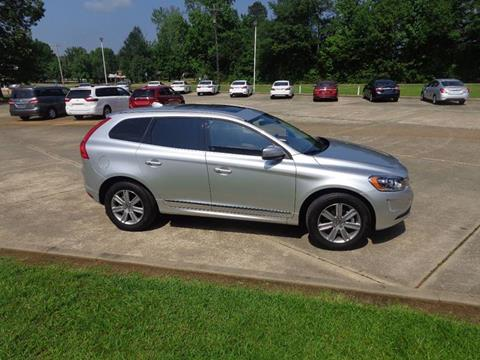 2017 Volvo XC60 for sale in Steens, MS
