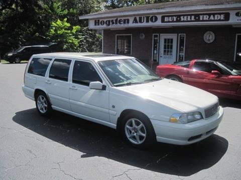 2000 Volvo V70 for sale in Ocala, FL