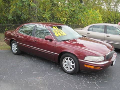 2001 Buick Park Avenue for sale in Ocala, FL