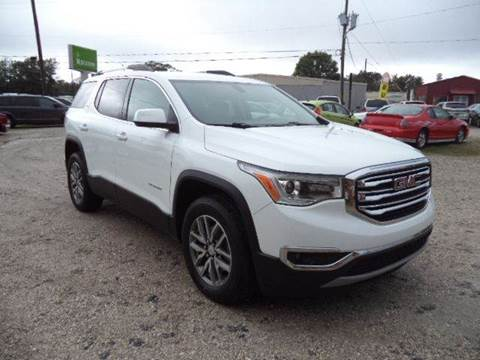 2017 GMC Acadia for sale in Picayune, MS