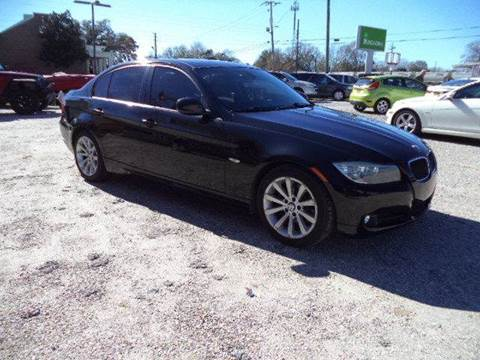 2011 BMW 3 Series for sale in Picayune, MS