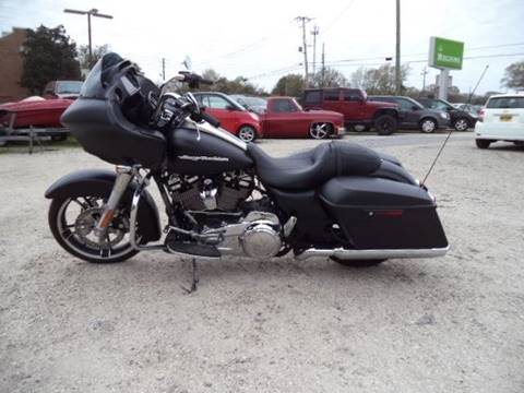 2017 Harley-Davidson Road Glide for sale in Picayune, MS