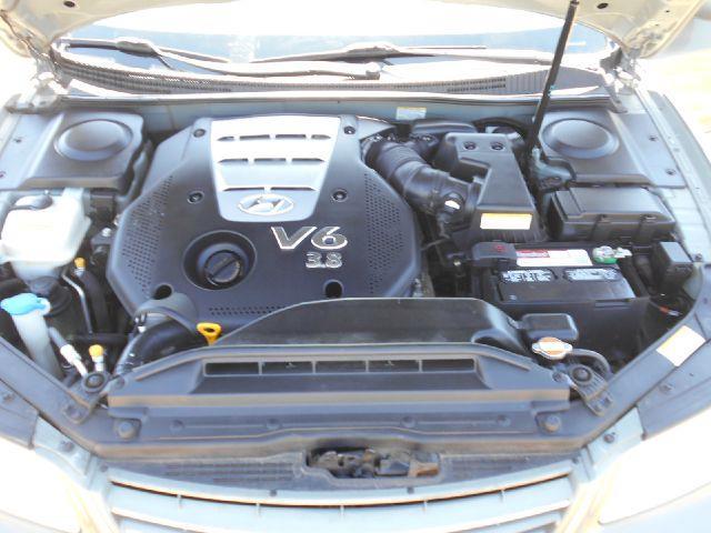 2007 hyundai azera se in durango co sal 39 s motor corral for Sal s motor corral durango co
