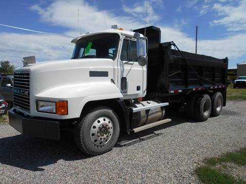 1999 Mack CH613 for sale in Durango, CO