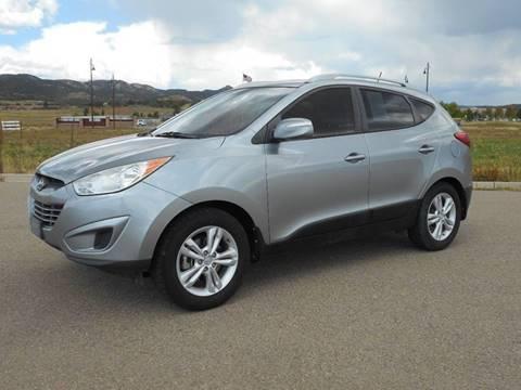 2012 Hyundai Tucson for sale in Durango, CO