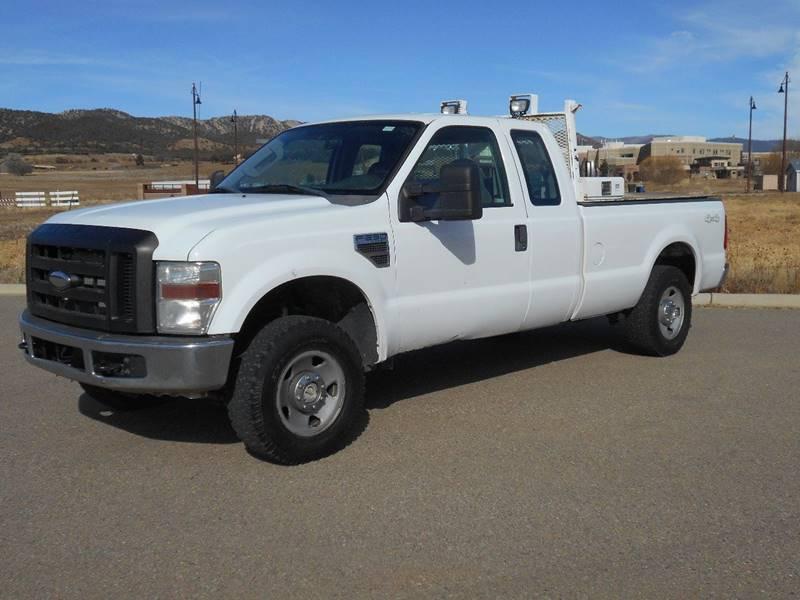 Used Cars Durango Used Pickup Trucks Durango CO Hesperus CO SAL\'S ...