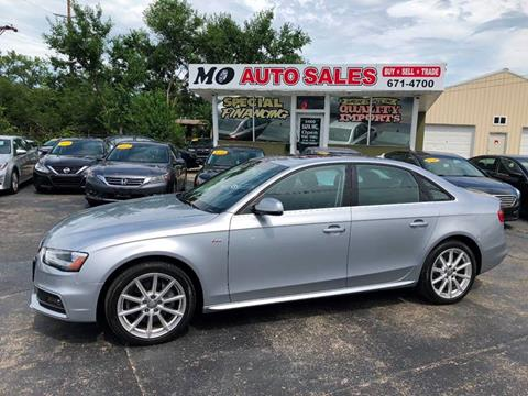 Audi Used Cars Financing For Sale Fairfield Mo Auto Sales - Fairfield audi