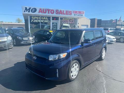 2014 Scion xB for sale in Fairfield, OH