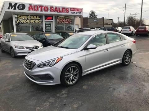 2015 Hyundai Sonata for sale in Fairfield, OH