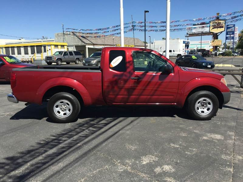 2006 nissan frontier xe 4dr king cab sb w manual in las vegas nv rh vegascarstore com owners manual nissan frontier 2006 service manual nissan frontier 2006