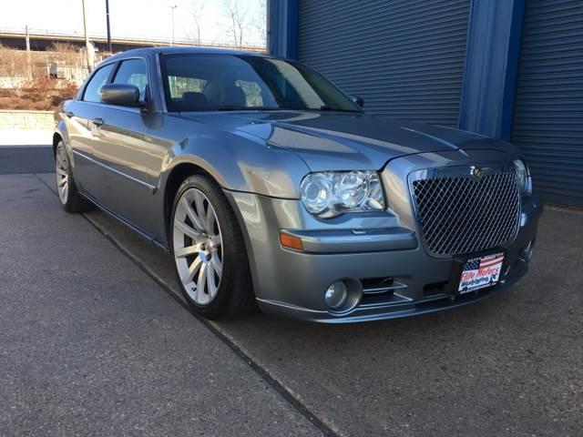2006 Chrysler 300 for sale at Elite Motors in Washington DC