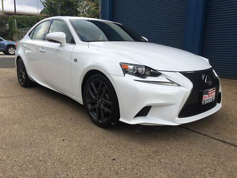 2015 Lexus IS 250 For Sale In Washington, DC