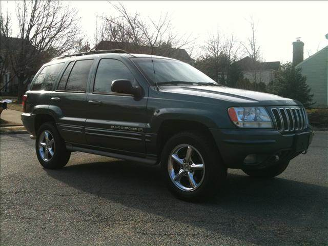 2002 jeep grand cherokee overland in washington dc elite motors 2002 jeep grand cherokee overland in