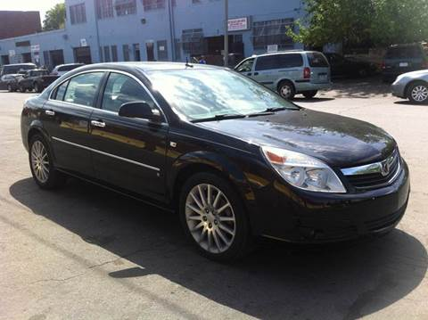 2007 Saturn Aura for sale at Elite Motors in Washington DC