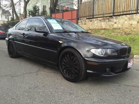 2004 BMW 3 Series for sale at Elite Motors in Washington DC