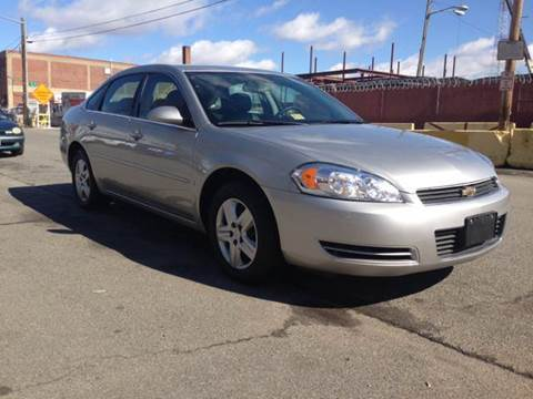2006 Chevrolet Impala for sale at Elite Motors in Washington DC