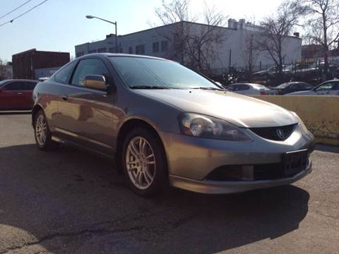 2005 Acura RSX for sale at Elite Motors in Washington DC