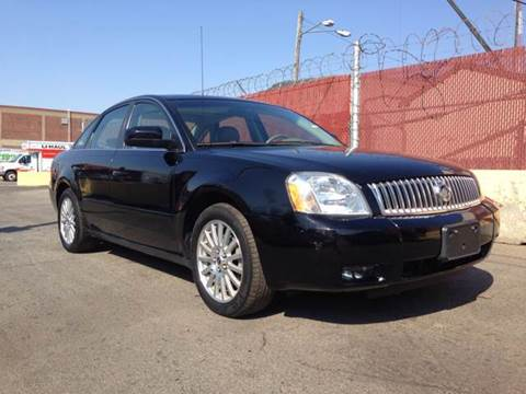 2005 Mercury Montego for sale at Elite Motors in Washington DC