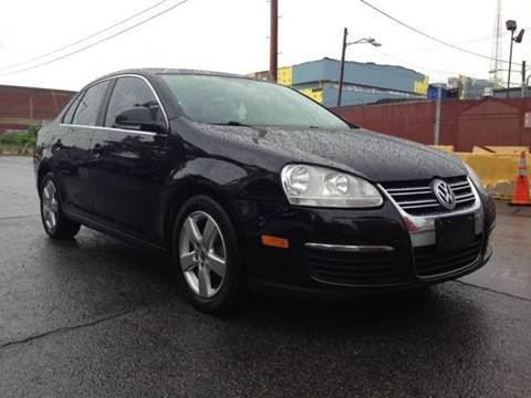 2008 Volkswagen Jetta for sale at Elite Motors in Washington DC