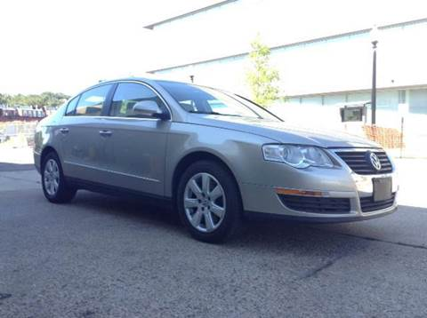 2006 Volkswagen Passat for sale at Elite Motors in Washington DC