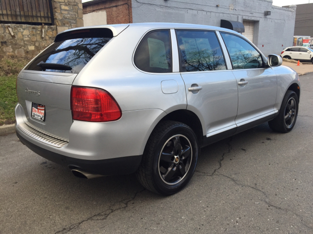 2004 porsche cayenne awd s 4dr suv in washington dc. Black Bedroom Furniture Sets. Home Design Ideas